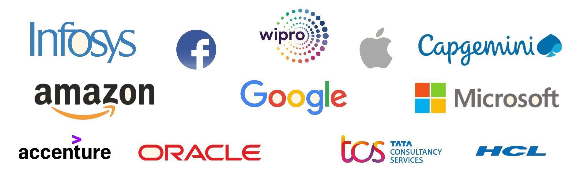 Top IT Companies Data Science Job Openings